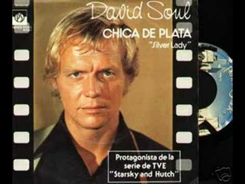 David Soul - Silver Lady