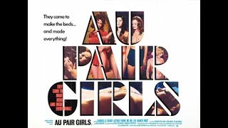 Cannon Films Countdown #5 - Au Pair Girls ft The Loose Cannons