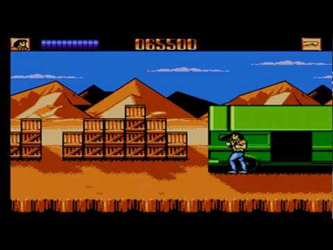 Play it Through - Lethal Weapon Part 1