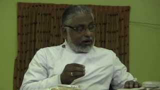 Romans - Malayalam Bible Study - Book of Romans - Part 4A