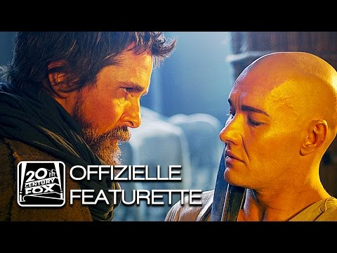 Exodus: Götter und Könige | Die Welt | Offizielle Featurette | Deutsch HD