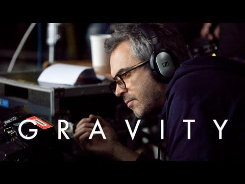 Alfonso Cuarón Interview - Gravity