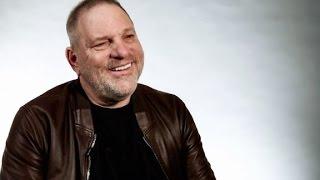 Harvey Weinstein: 'I'm still the underdog'