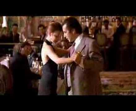 Tango, extrait de Le Temps d'un week-end (1992)