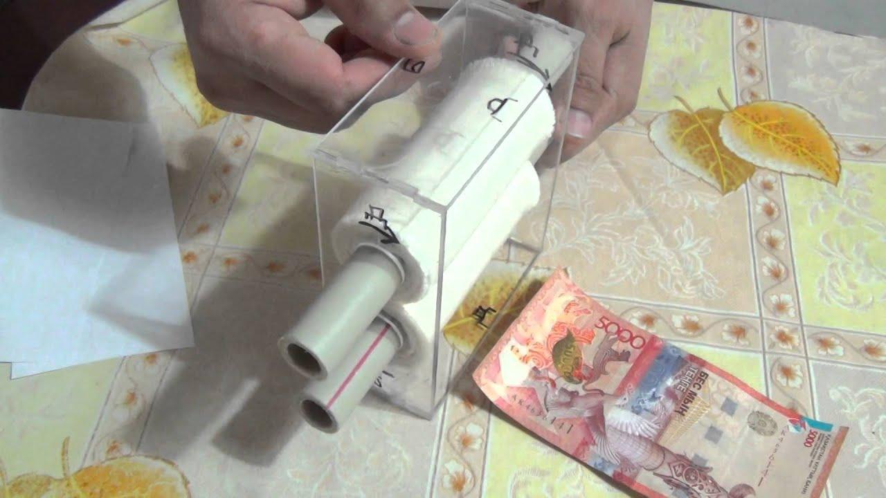 Станок для денег видео 95
