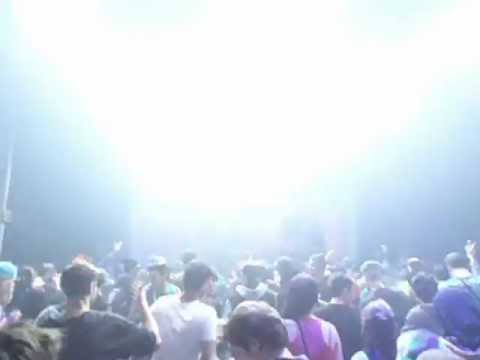 BREAK /DrumAndBass Arena Stage/ @ LET IT ROLL WINTER, 2013 PRAGUE (part1)