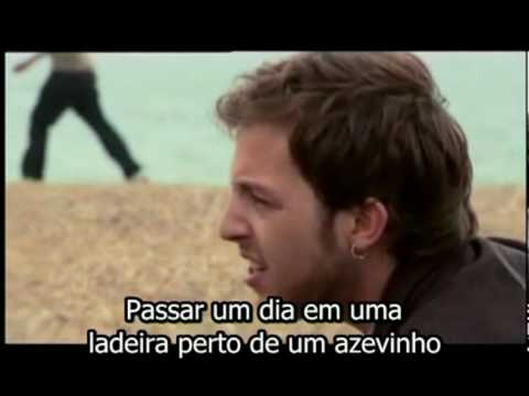 James Morrison - Once when I was little (legendado)
