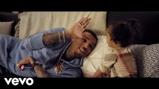 Chris Brown - Miracle (Music Video)