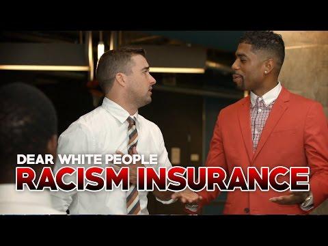 Racism Insurance: Coverage for White Privilege