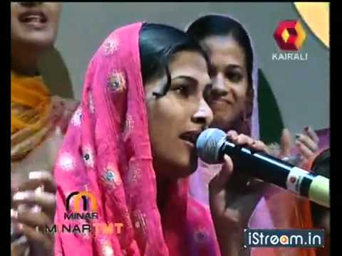 Patturumal  'maheel Maha...' By Surumi.flv video