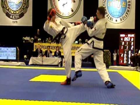 2nd edition of South Eastern Europe I.T.F. Championships promotional video
