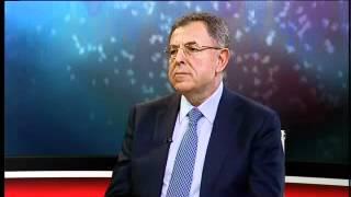 رئيس الوزراء السابق فؤاد السنيورة في برنامج بلا قيود