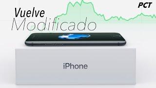 El iPhone 7 y 8 Vuelven modificados a este país, Apple se recupera fuerte en bolsa y más Notícias 🐠