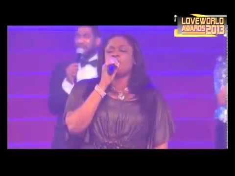 Sinach  Jesus I Love You video