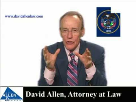David Allen - State Farm Refuses to Make Payment to a Badly Injured Insured