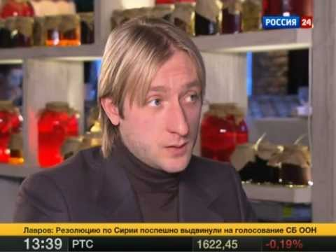 Evgeni Plushenko: Sochi Olympics will be my final