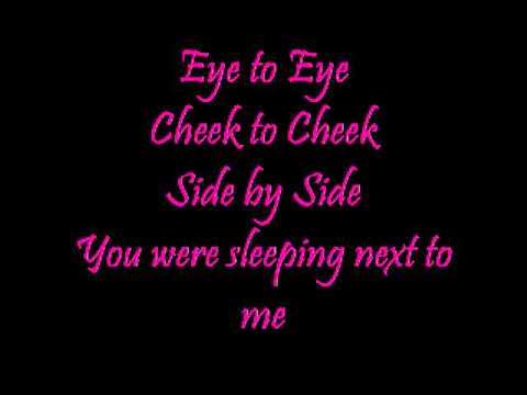 Rihanna- California King Bed (Lyrics)