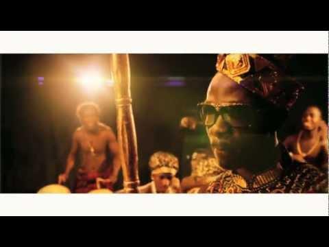 Okyeame Kwame ft Irene - Mr. Versatile