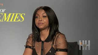 "Taraji P. Henson ""Staying Strong"" Amidst Jussie Smollett Scandal"