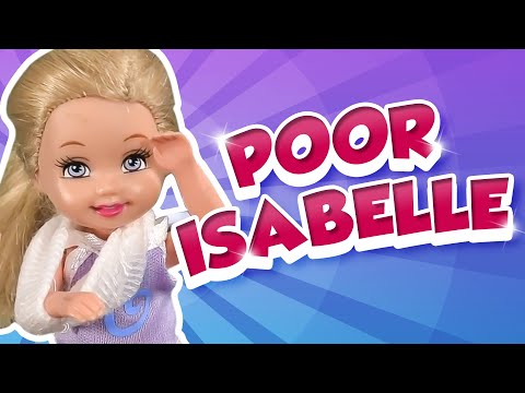 Barbie - Poor Isabelle! | Ep.201