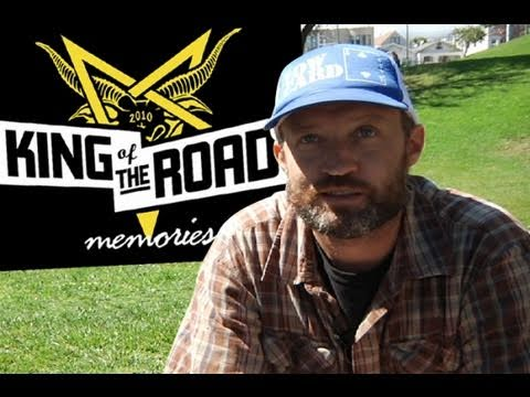 King of the Road Memories - Dan Drehobl