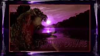 Taylor Dayne -  I'LL ALWAYS LOVE YOU   ( Lyrics )
