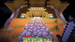 Minecraft - Szukając towarzystwa