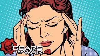 Gears of War The Movie Trailer