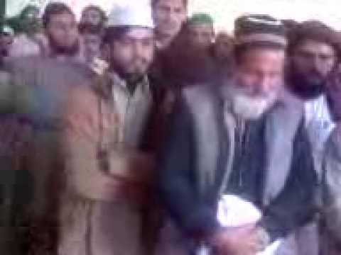 dua by pir syed farooq ul islam sahab choora sharif.3gp