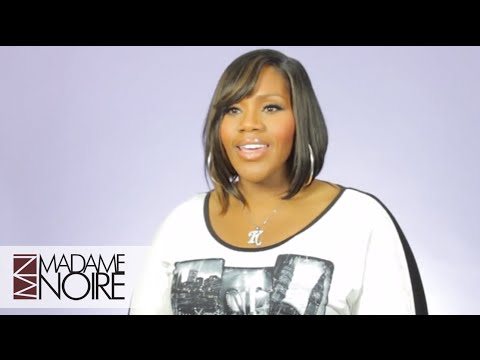 Kelly Price Talks About Her New Album And R&B Divas