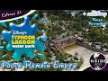 Typhoon Lagoon Beginning to Resemble River Country USA & runDisney Brings Back Live Races!
