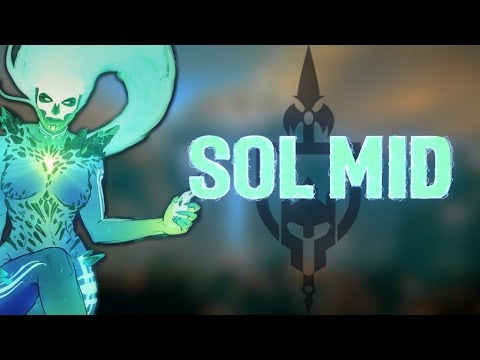 Sol Mid: THE ENEMY FOUNTAIN CAN BE YOUR FRIEND! - Incon - Smite