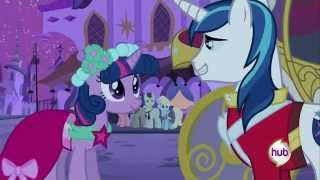 Love Is In Bloom Song | My Little Pony -  Friendship is Magic | A Canterlot Wedding - 1080p