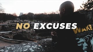 'NO EXCUSES' Motivationnal Video