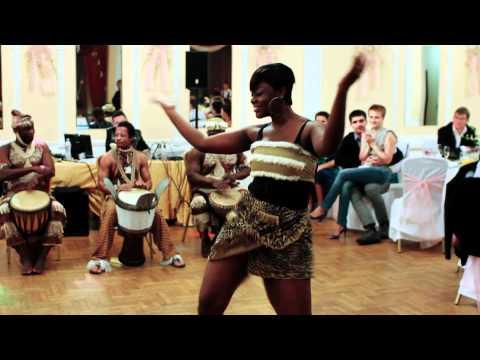 "Африканские танцы ""Там-Там"""