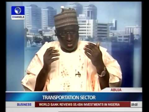 Transport Minister Explains Reasons Behind Unconstructed Major Roads pt 2