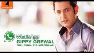 download lagu Whatsapp    Gippy Grewal gratis