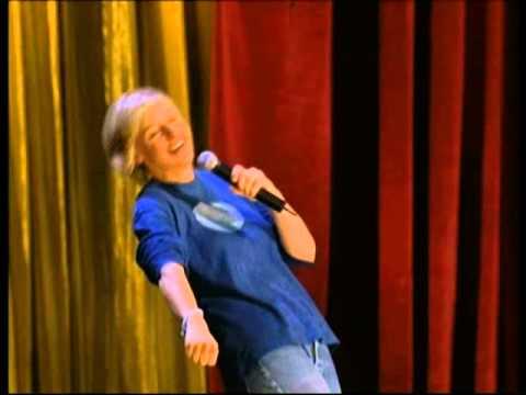 Ellen DeGeneres  -