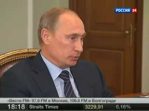 РОССИЯ 24 - Тиньков про 24 миллиона и Слово ПУТИНА