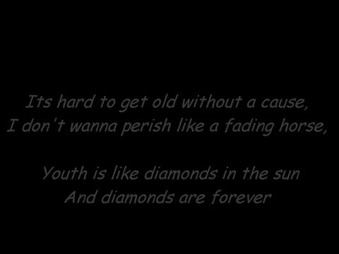 Forever Young-Youth Group-Lyrics