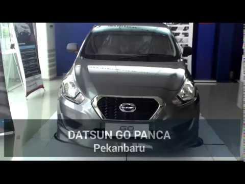 Datsun GO Panca Pekanbaru
