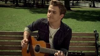 "Hunter Hayes featuring Jason Mraz - ""Everybody"
