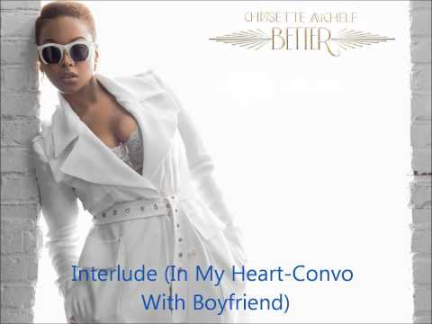 chrisette michele better (full album) klip izle