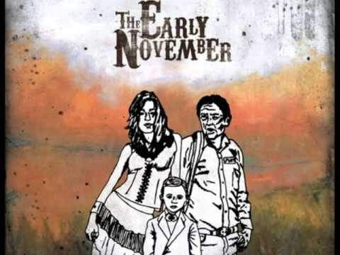 Early November - A Bigger Meaning
