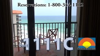 Unit 1111C Summerhouse Panama City Beach Vacation Condo