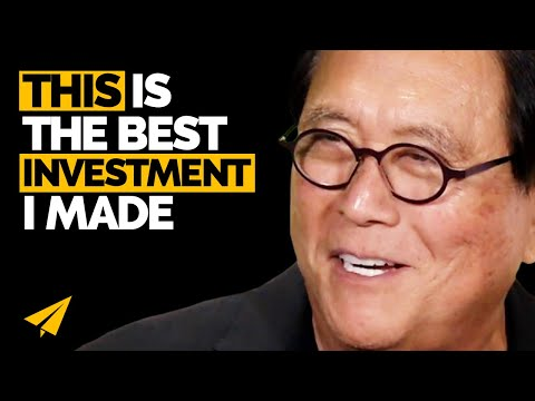 Rich Dad Poor Dad - Robert Kiyosaki's Top 10 Rules For Success (@theRealKiyosaki)