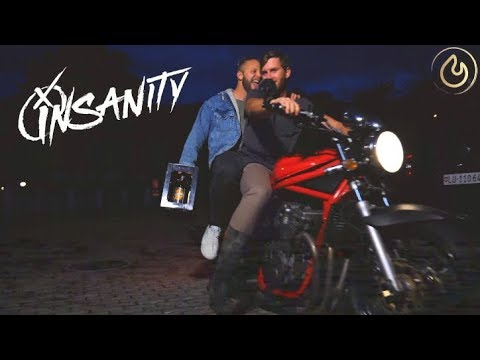 Insanity - You Will Die First (Official Video)