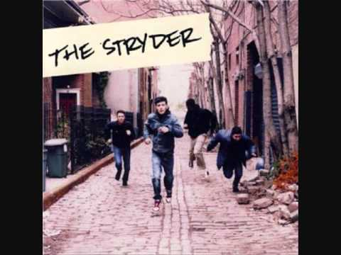 The Stryder - Sucker [2000]
