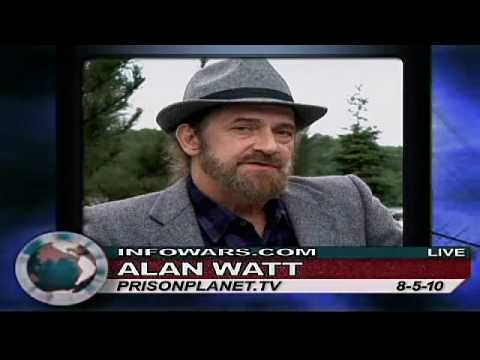 Alan Watt  Ghost in The Machine - How You're Being Medically Lobotomized 1 3
