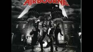 Watch Airbourne Fat City video